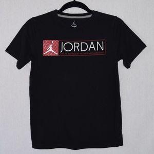Jordan Graphic Tee